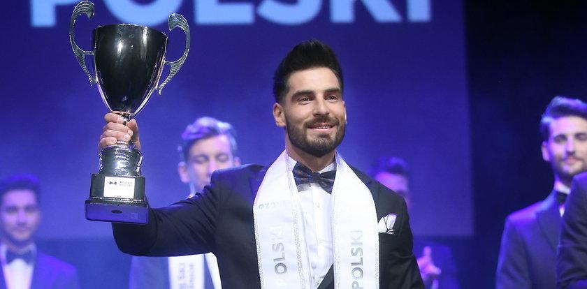 Mister Polski wybrany! Kim jest zwycięzca konkursu?