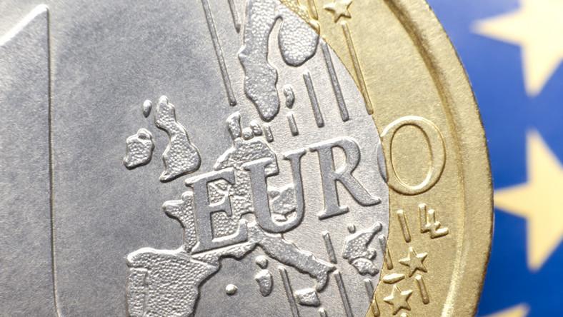 Drukowanie euro działa. Także na nas