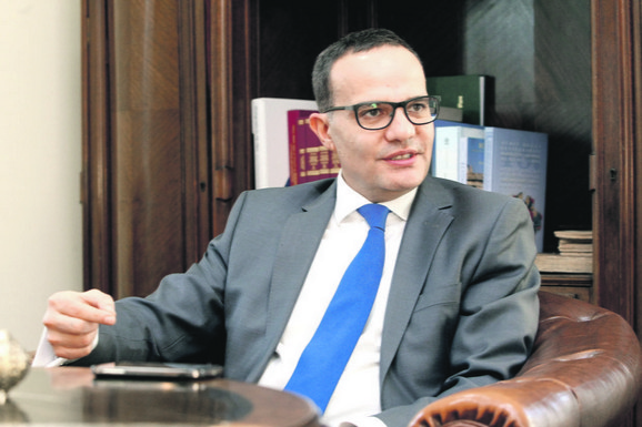 Mehmet Kemal Bozaj