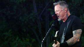 Metallica udostępnia fragment premierowego utworu