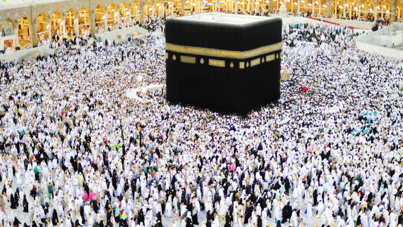 Hajj 2015 National Hajj commission of Nigeria appoints Jaiz