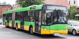 Te autobusy spóźniają się najbardziej