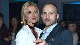 Partnerka Borysa Szyca: chodzę na terapię dla współuzależnionych