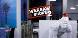 """Nowy dom dla uczestników """"Warsaw Shore"""""""
