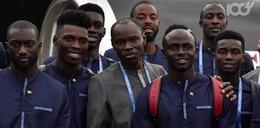 Poznajcie naszych pierwszych mundialowych rywali - Senegal
