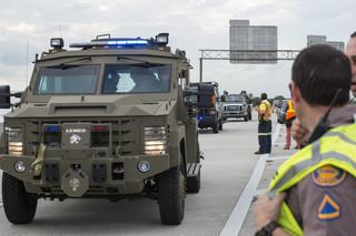 Strzelanina na lotnisku na Florydzie: 5 zabitych, 8 rannych. Sprawca zatrzymany