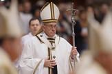 Papa Franja, foto Tanjug AP