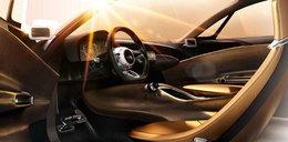 KIA GT - auto przyszłości