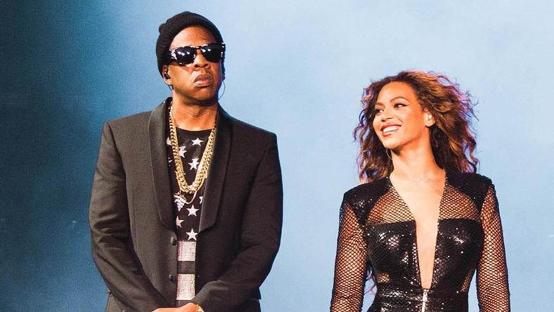 "HBO zapowiada ""On The Run Tour: Beyoncé And Jay"""