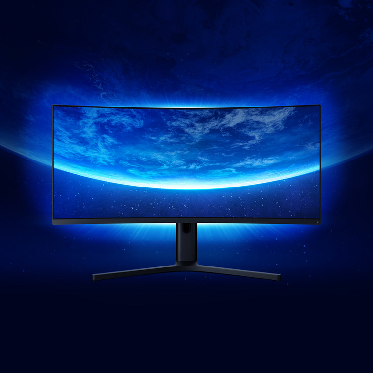 Mi Curved Gaming Monitor 01