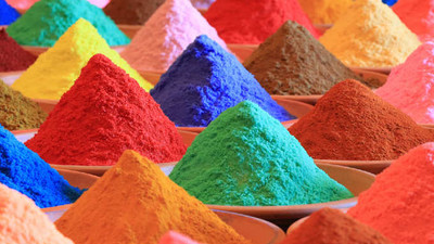 QUIZ: Find out which colour matches your personality most