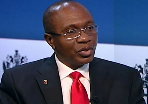 CBN Governor, Godwin Emefiele urges FG to close borders for two years. (Punch)