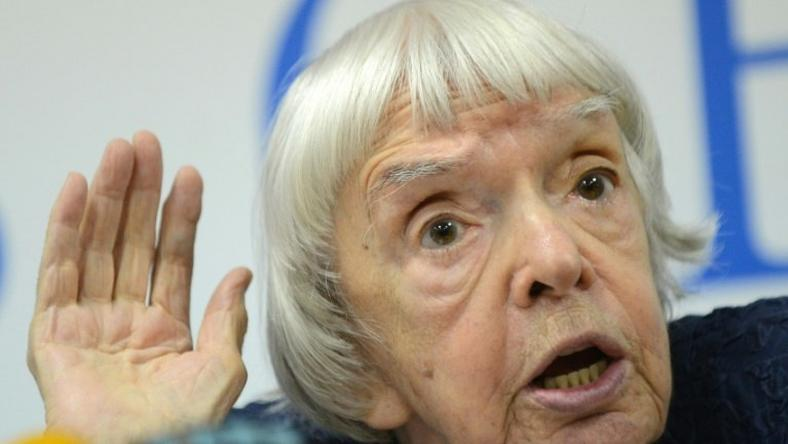 Leading Russian rights activist Lyudmila Alexeyeva has died aged 91 after a life of tirelessly fighting for human rights