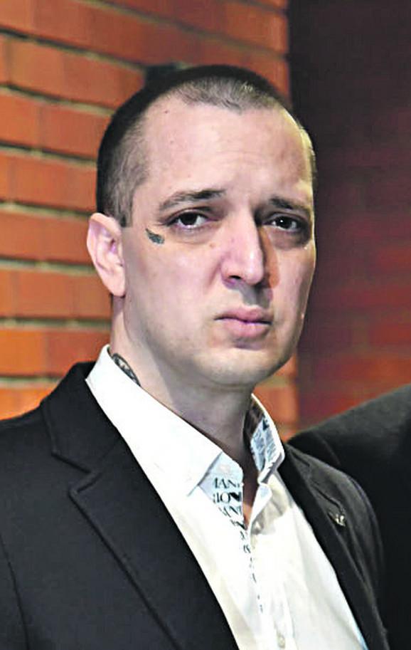 Zoran Marjanović / foto: Nemanja Jovanović