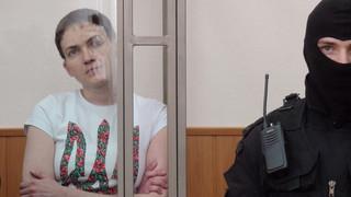Niemcy krytykują uznanie Sawczenko za winną. 'To wyrok sprzeczny z zasadami państwa prawa'