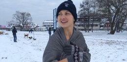 Joanna Moro: Morsowanie uspokaja mój mózg