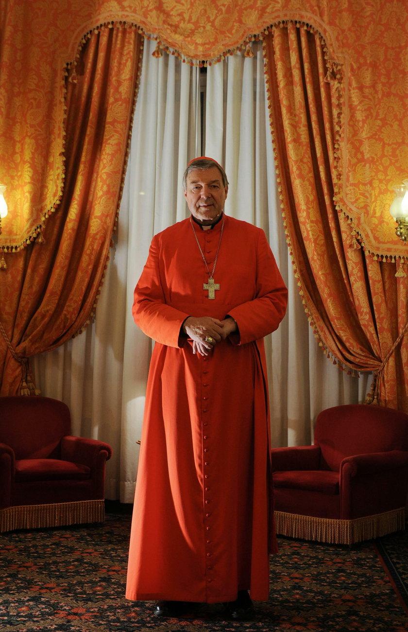 Papież Franciszek napotyka też na trudności innego rodzaju