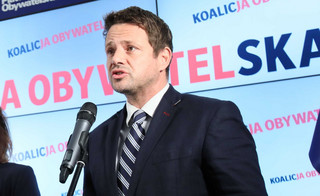 Trzaskowski: Twórca 'Soku z Buraka' nadal będzie pracował w ratuszu. To osoba wyjątkowo wykwalifikowana