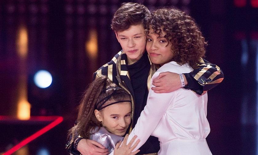 """""""The Voice Kids 4"""". W sobotę 17 kwietnia poznamy zwycięzcę"""