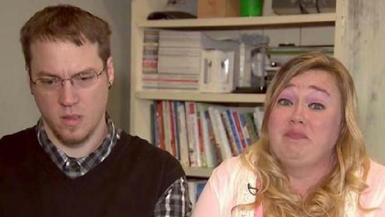 Małżeństwo youtuberów z USA skazane za maltretowanie dzieci