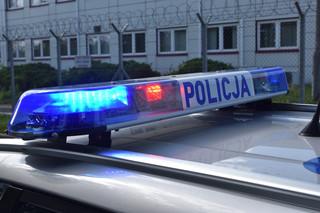 Dwaj policjanci oskarżeni o przekroczenie uprawnień