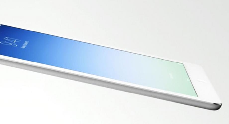 iPad Air statt iPad 5: 9,7-Zoll-Tablet speckt ab