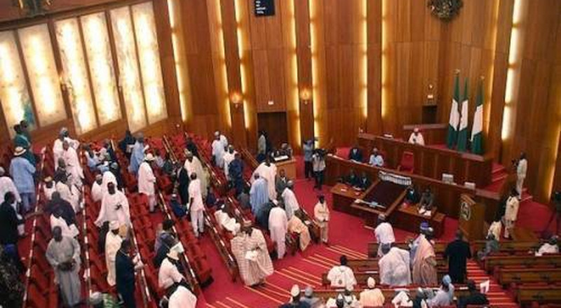 Ministerial screening : Senate screens 7 nominees on Friday,  schedules 9 for Monday