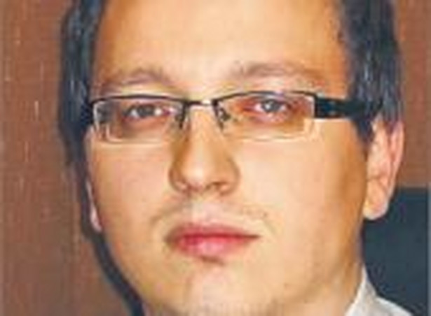 Rafał Kornat, adwokat kościelny z Kancelarii Prawnej Kornat