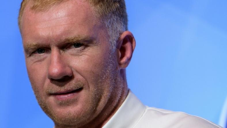 Paul Scholes has been named as the new manager of Oldham Athletic
