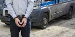 Kościelny złodziej zatrzymany