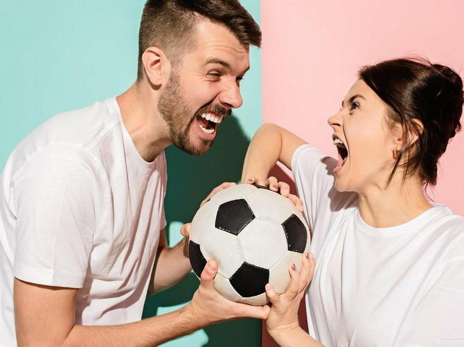 Ljudmila i Arsen se razvode zbog fudbala: Ali to je tek početak, kad saznate detalje, ZAPANJIĆETE SE