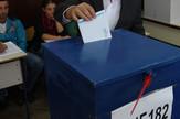 Referendum glasanje ilustracija
