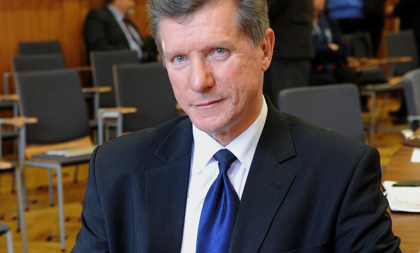 Jerzy Małkowski.