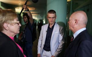 Ostateczny koniec dramatu Tomasza Komendy. SN uniewinnia niesłusznie skazanego
