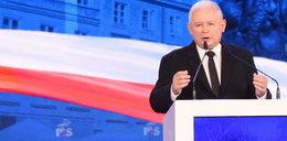 Kaczyński jak papież?! Zaskakujące słowa