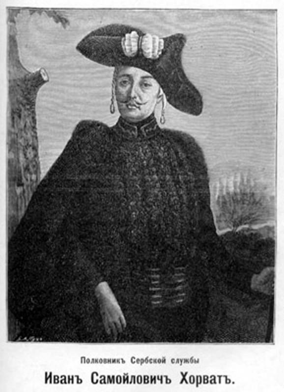 Jovan Horvat