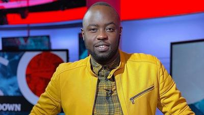 BBC's Ian Wafula over the moon as he joins Cardiff University in the UK