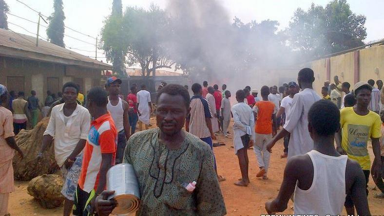 3 people killed in fresh attack in Jema'a LG, Kaduna/Illustration