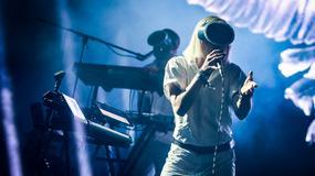 Jubileuszowy koncert wytwórni Nextpop z okazji 5-lecia istnienia: Bokka, Fismoll,Milky Wishlake, Oly