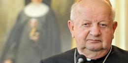 Kardynał Dziwisz do polityków: nie kłóćcie się!