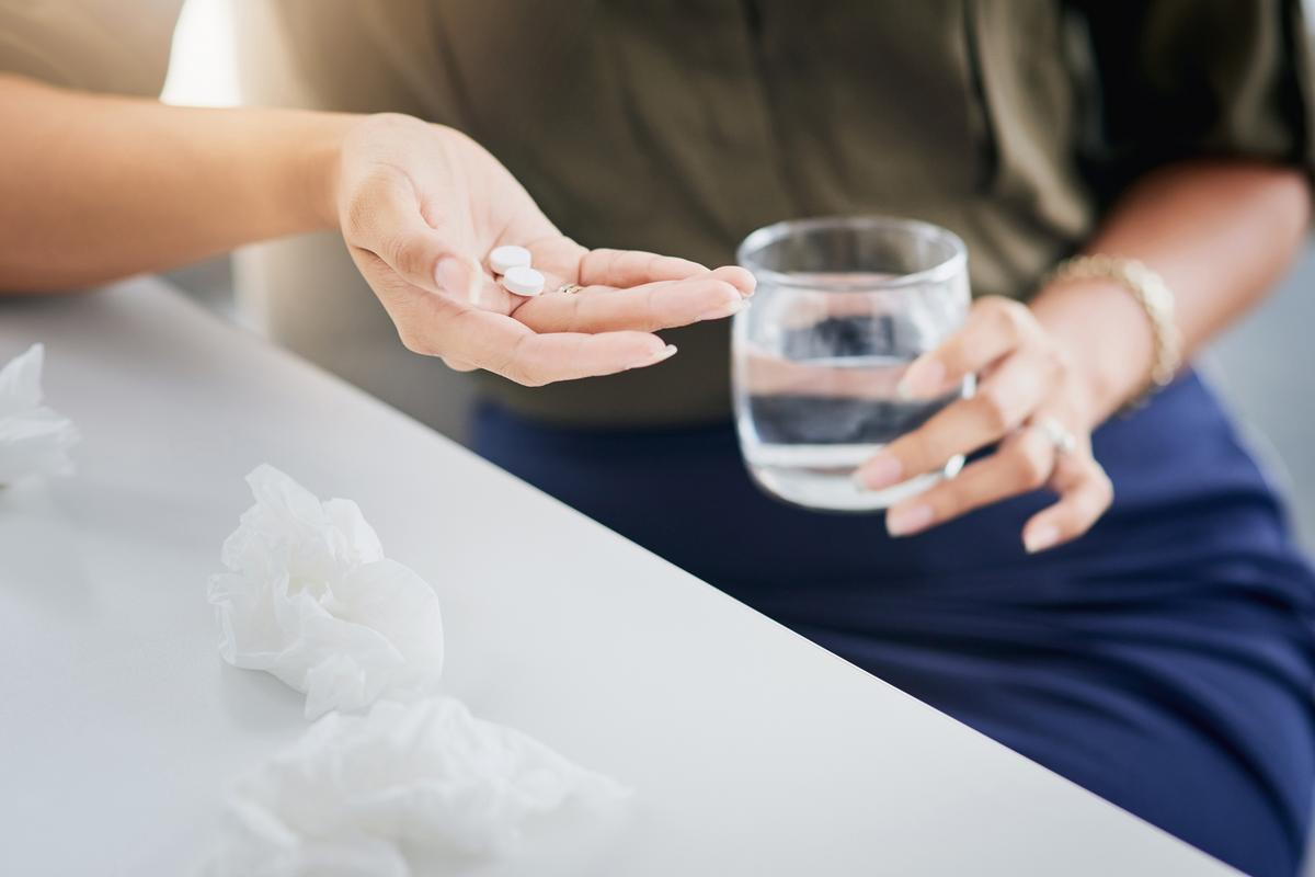 Mikor kell féregtablettákat inni reggel vagy este Féreg tabletták reggel vagy este