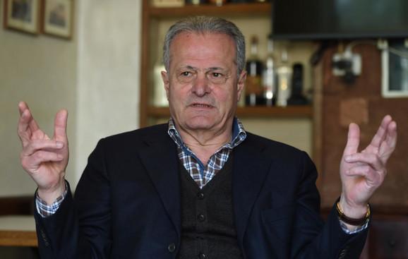 Nenad Bjeković