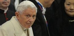 Papież jest gotowy na śmierć