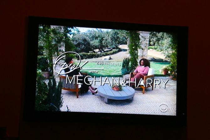 Intervju Opre Vinfri sa Megan Markl i princom Harijem alarmirao javnost