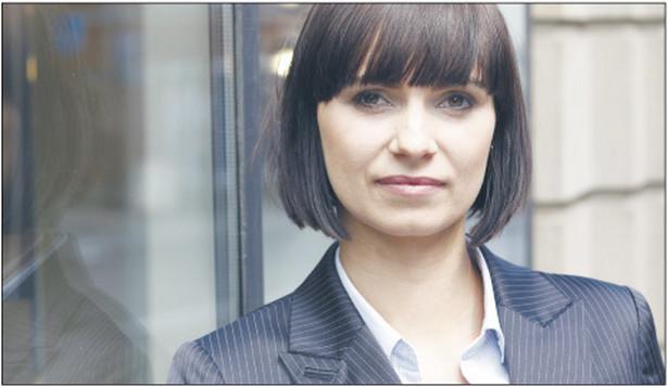 Joanna Basińska, radca prawny w Kancelarii Prawniczej Włodzimierz Głowacki i Wspólnicy Sp. k. z siedzibą w Poznaniu Fot. Arch.