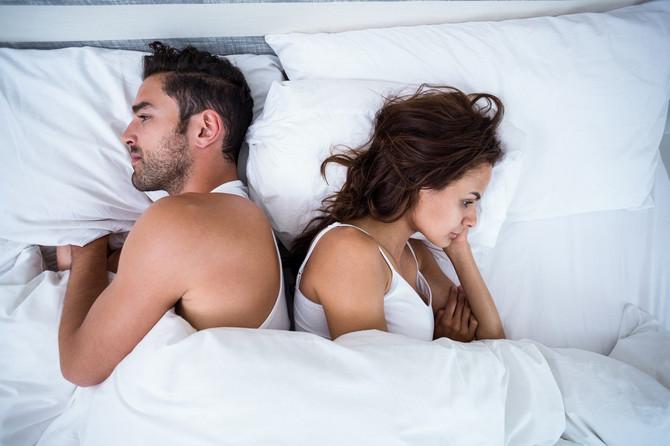izlazak, ali bez braka