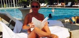 Aktywne wakacje Marioli Bojarskiej-Ferenc