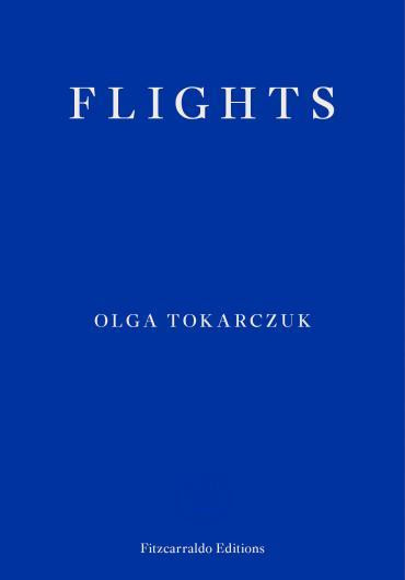 "Okładka ""Flights"""