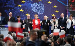 Poręba: PiS nie może dać się uśpić, jesienne wybory parlamentarne są strategicznie najważniejsze