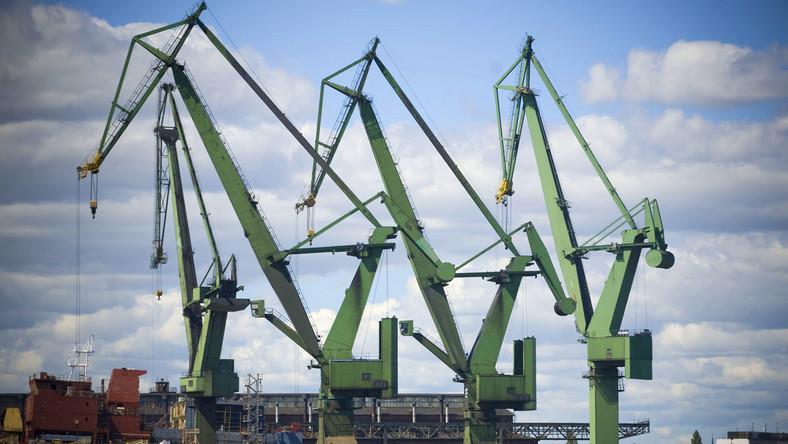 Kilka tysięcy stoczniowców traci pracę